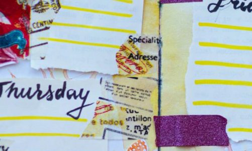 5 Reasons Why Scrapbooking Should Be Your Next Hobby